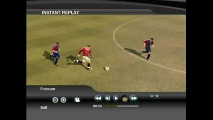 Fifa 07 Technique