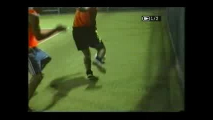 Dobur Futbolist - Ashim R9