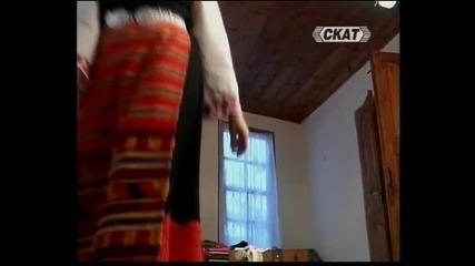 Жечка Сланинкова - Донкина майка