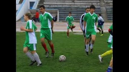 Фк Пгрто - Плевен 2010/2011