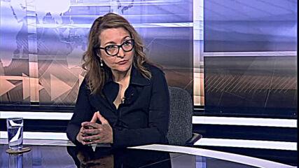 Антоанета Христова: Важно е да се знае дали Слави Трифонов играe с Румен Радев или не