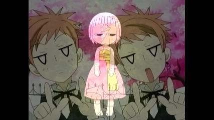 [ hq ] Anime 2 mix - Living la vida loca ( Eicky Martin )