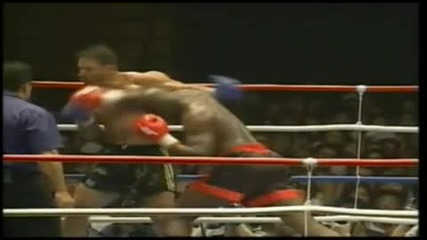 Ernesto Hoost Highlights