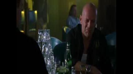 The Whole Ten Yards - Bar Scene