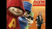 alvin the chipmunks wwe themes edge theme song