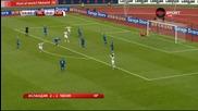 Исландия 2 - 1 Чехия ( Квалификация за Европейско първенство 2016 ) ( 12/06/2015 )