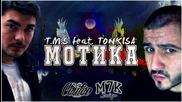 Tonkisa feat. Tms - Moтика