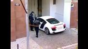 Ди Мариа -арестуван