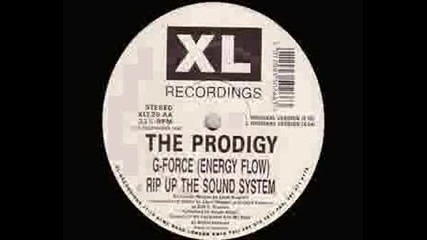 The Prodigy - Rip Up The Sound System
