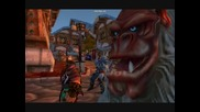Stacy's Mom - World of Warcraft Style