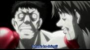 Hajime no Ippo New Challenger Episode 15