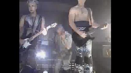 Rammstein Du Hast Mtv Music Awards