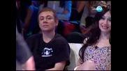 Като две капки вода ( 09.06.2014 ) Сезон 2 Епизод 13финал ( Част 2 / 2 ) Бг Аудио