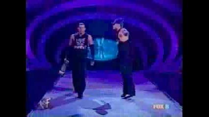 Jeff Hardy clip