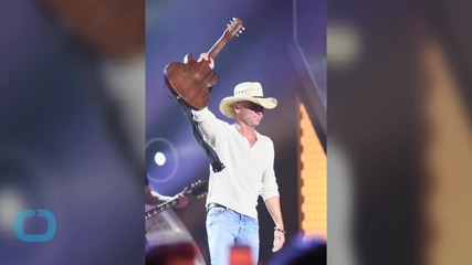 Kenny Chesney Begins the Big Revival Tour
