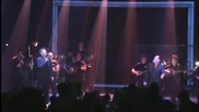 Vasilis Karras - Nikos Makropoulos Tetoies Nixtes Se Zitao - Video Live 2012 Teatro Music Hall