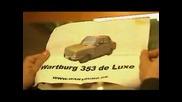 Реклама На Wartburg 353s - Германия