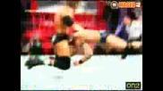 Judgment Day 2008 John Cena Vs Jbl