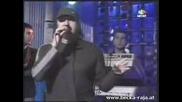 Haris Dzinovic - Jesul Dunje Procvale Live