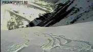 Сноуборд - Heli Ski Аляска