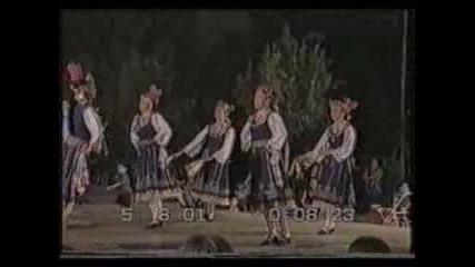 Kitna Trakia in Italy 2001 - 7 (shopski lazarki)