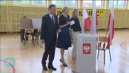 Andrzej Duda Victory in Polish Presidential Election Signals Shift to Right