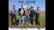 Novo Ork.aktiv - mega ku4ek barabani 2010