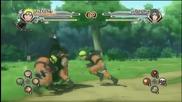 Naruto Shippuden Ultimate Ninja Storm Part 1