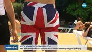 Необичайни жеги във Великобритания, Франция и Белгия