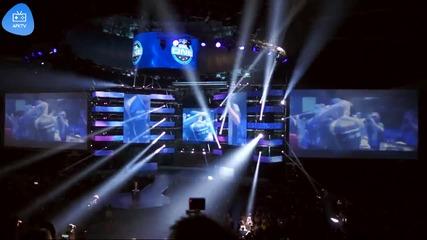 AFK TV на едно от най-големите гейминг събития - IEM Katowice 2015