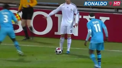 Cristiano Ronaldo *unique Player*