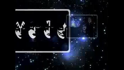 Снимки на Kiss и тяхна музика