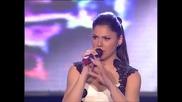 Nadica Ademov - Sta ce mi zivot bez tebe dragi 25.02.2012