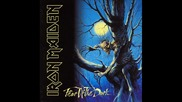 Iron Maiden - From Here to Eternity (fear from the dark)