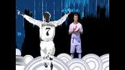 Pepsi Campaign 2007 - David Beckham