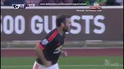 Саутхемптън - Манчестър Юнайтед 2:3