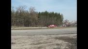 Bmw Drift Плевен 3 21.03.2010