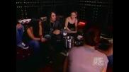 Criss Angel - Разкрива фокус и кара кърпа да лети над маса