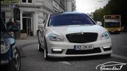 Mercedes Benz S63 Amg Lorinser