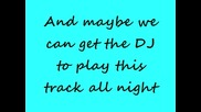 Party Up- Brandon Mychal Smith + Lyrics
