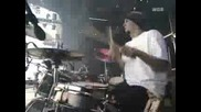 Linkin Park - High Voltage Rock Am Ring 2001