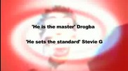 Berbatov Special1 - The lads pick the Best Of Season 08 09