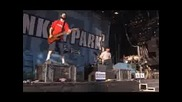 Linkin Park - With You (rock Am Ring)