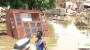 Sudan: At least 62 killed and 100 injured in devastating floods