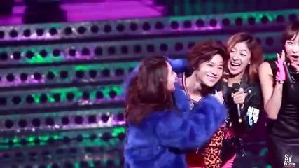 Taemin x Krystal moment ~