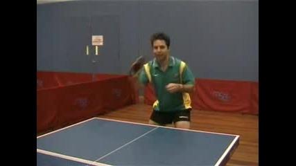 Тенис Уроци -  Part 5