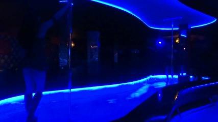 Strip Show Ii Pole Dance Ii Lap Dance - rehearsals// Стриптийз Шоу Ii Танци на пилон - Репетиции