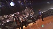 Kat-tun - Rescue (live-ms)
