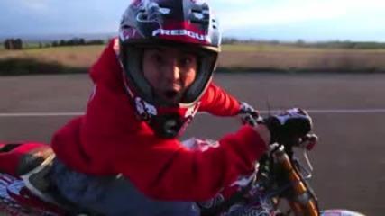 Jorian Ponomareff - Ride your passion
