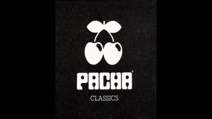 Electro House Mix от дискотеката Pacha в Ibiza